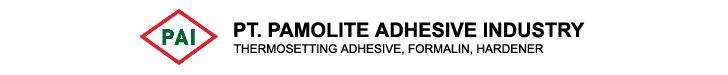 PT Pamolite Adhesive Industry