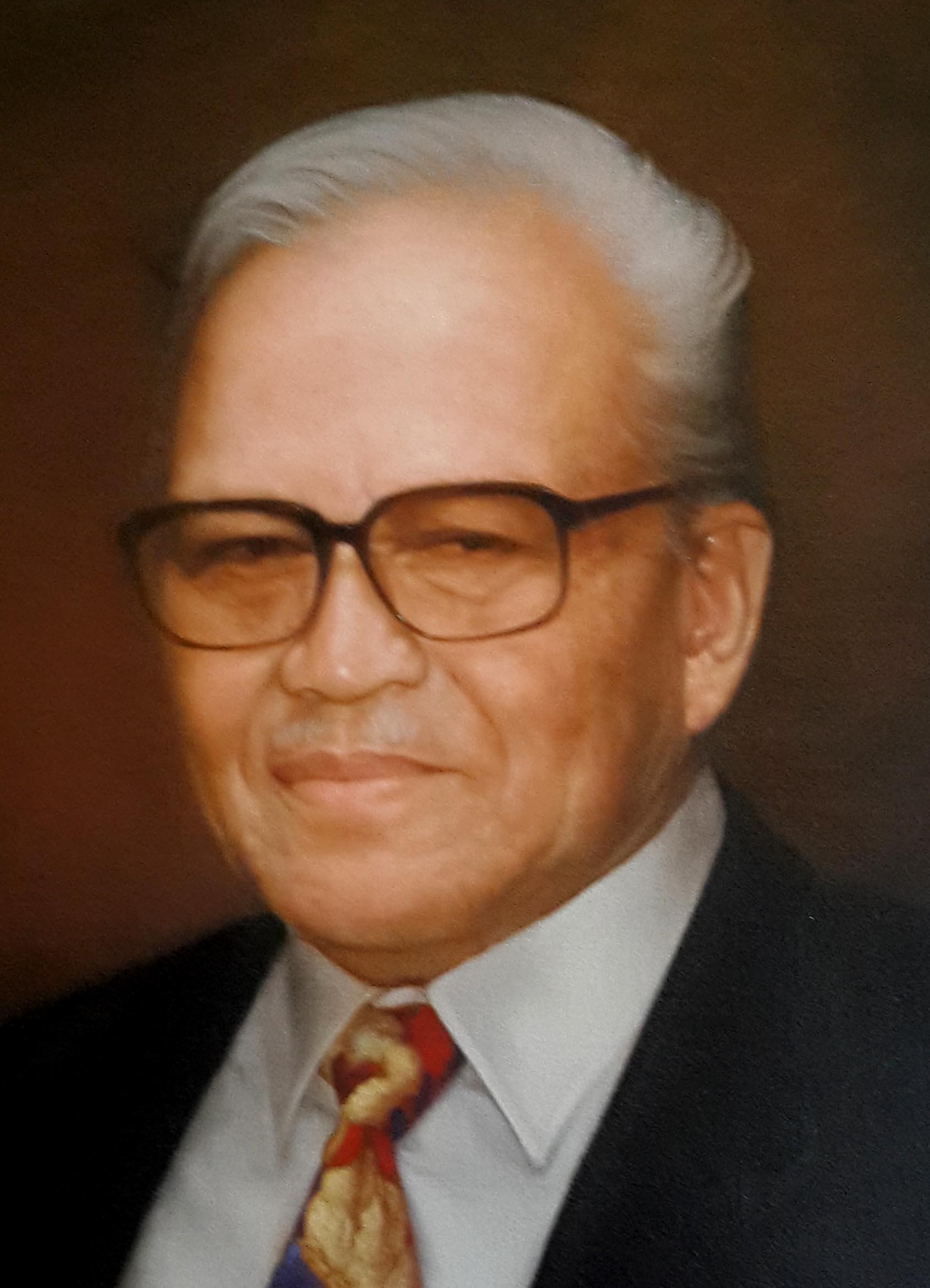 H. DAAN ANWAR